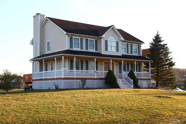 67 Memory Trail, Lagrangeville, NY 12540 (MLS #4814603) :: Mark Boyland Real Estate Team