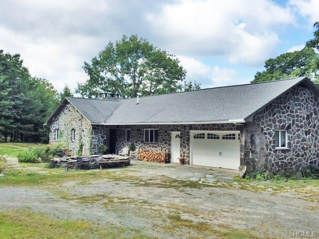7737 State Route 97, Narrowsburg, NY 12764 (MLS #4814632) :: Mark Boyland Real Estate Team