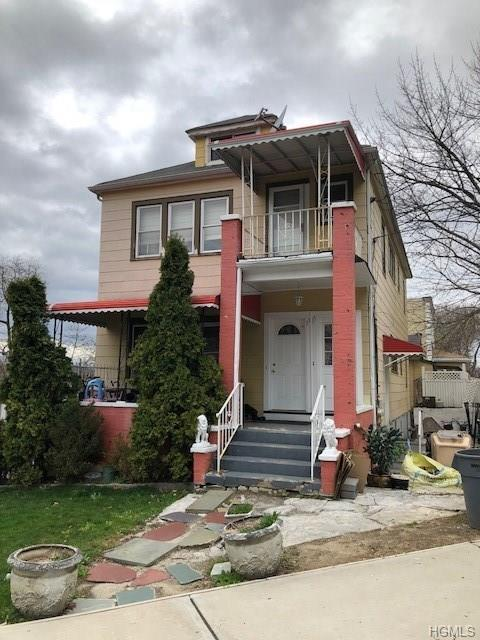 13 Hunt Avenue, Yonkers, NY 10710 (MLS #4814941) :: Mark Boyland Real Estate Team