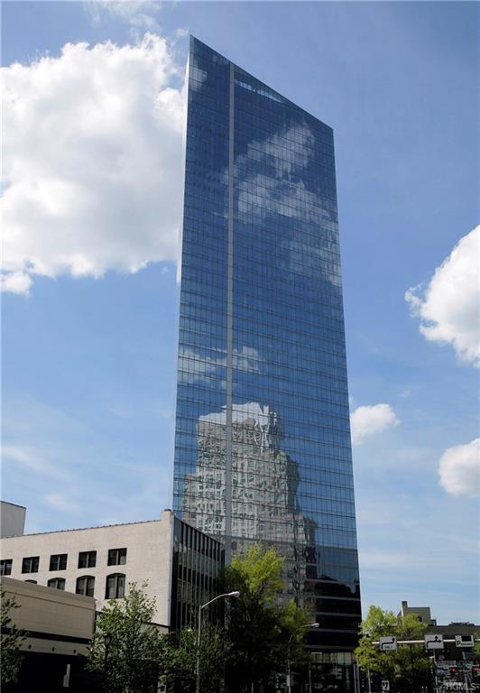 5 Renaissance Square 30AB, White Plains, NY 10601 (MLS #4814951) :: Mark Boyland Real Estate Team