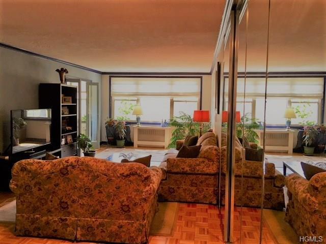 12 Old Mamaroneck Road 3K, White Plains, NY 10605 (MLS #4814998) :: Mark Boyland Real Estate Team