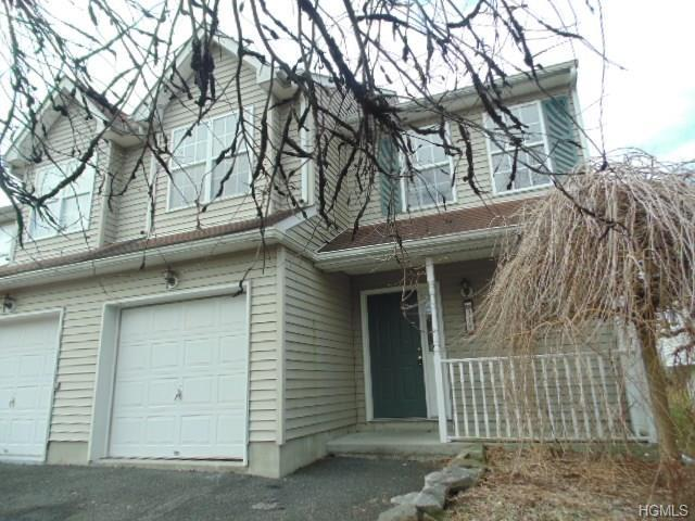 348 Angelo Drive, Montgomery, NY 12549 (MLS #4815040) :: William Raveis Baer & McIntosh