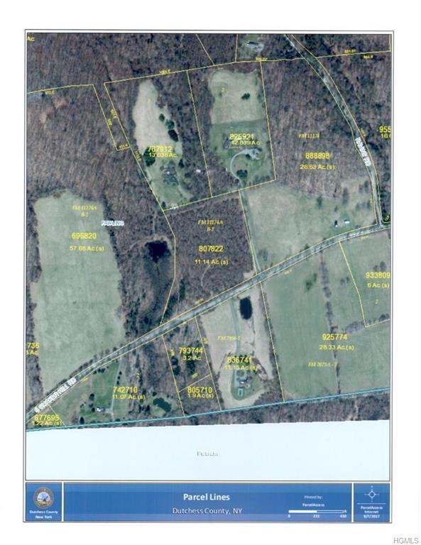 S Quaker Hill Road, Pawling, NY 12564 (MLS #4815093) :: Mark Boyland Real Estate Team