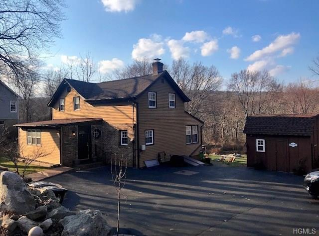 73 Wayne Avenue, Stony Point, NY 10980 (MLS #4815107) :: Mark Boyland Real Estate Team
