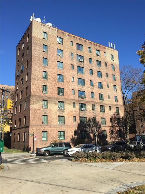 7 Metropolitan Oval 5B, Bronx, NY 10462 (MLS #4815206) :: Mark Boyland Real Estate Team