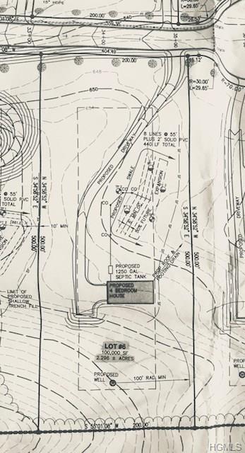 100 Bender Road, Westtown, NY 10998 (MLS #4815354) :: William Raveis Baer & McIntosh