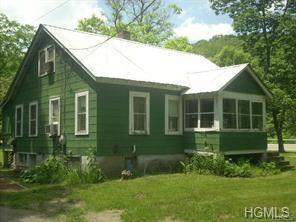 261 Firehouse Road, Wurtsboro, NY 12790 (MLS #4815429) :: Mark Boyland Real Estate Team