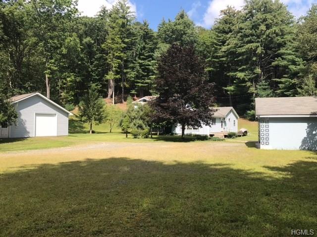130 Berme Church Road, Pond Eddy, NY 12770 (MLS #4815636) :: Mark Boyland Real Estate Team