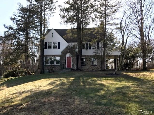 603 Stage Road, Monroe, NY 10950 (MLS #4815736) :: Mark Boyland Real Estate Team