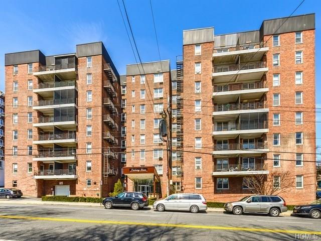 61 Bronx River Road 4I, Yonkers, NY 10704 (MLS #4815747) :: Mark Boyland Real Estate Team