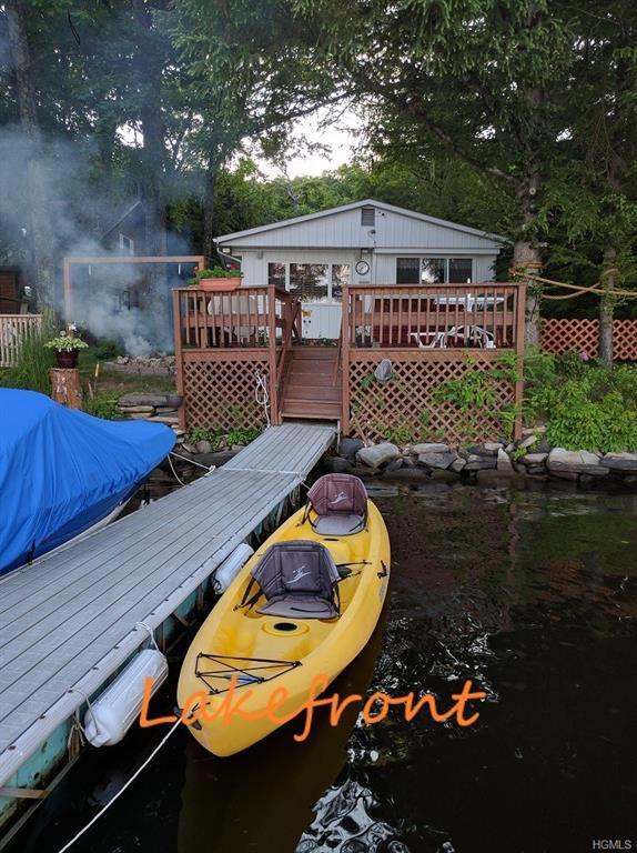 208 W Mohican Trail, Glen Spey, NY 12737 (MLS #4815813) :: Mark Boyland Real Estate Team