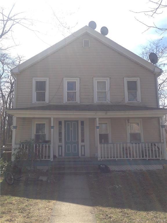 3 Pearl Street, Kerhonkson, NY 12446 (MLS #4815823) :: Mark Boyland Real Estate Team