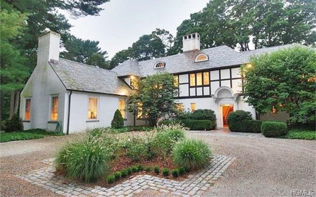 144 Huckleberry Hill Road, Call Listing Agent, CT 06897 (MLS #4815830) :: Mark Boyland Real Estate Team