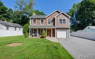 11 Garden Place, Beacon, NY 12508 (MLS #4815932) :: Stevens Realty Group