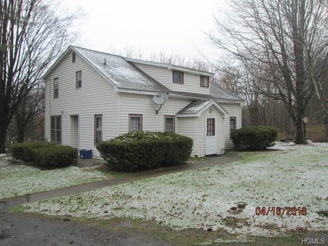 5930 Route 44 55, Kerhonkson, NY 12446 (MLS #4816136) :: Mark Boyland Real Estate Team