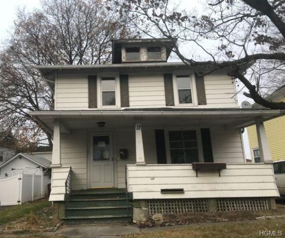 12 Washington Avenue, Kingston, NY 12401 (MLS #4816166) :: Mark Boyland Real Estate Team