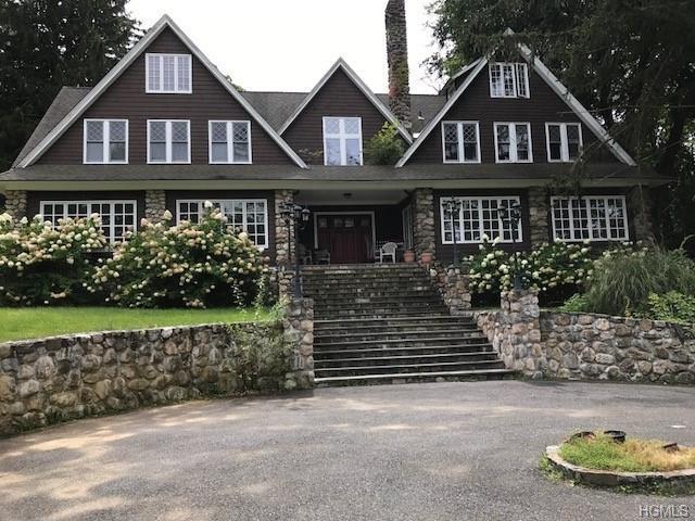 6 Bedford Road, Chappaqua, NY 10514 (MLS #4816202) :: Mark Boyland Real Estate Team