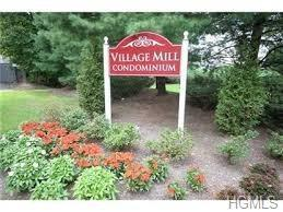 8 Village Mill #8, Haverstraw, NY 10927 (MLS #4816219) :: William Raveis Baer & McIntosh