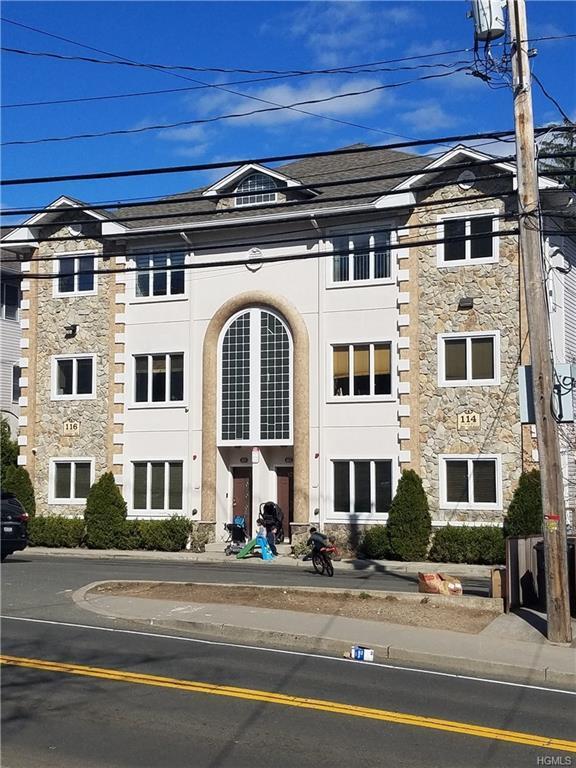 116 Route 306 #211, Monsey, NY 10952 (MLS #4816494) :: Mark Boyland Real Estate Team