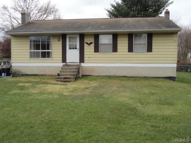 48 Riina Road, Wurtsboro, NY 12790 (MLS #4816623) :: Mark Boyland Real Estate Team
