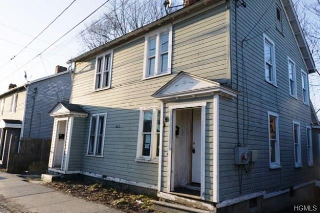 410 Maple Street, Poughkeepsie, NY 12601 (MLS #4817008) :: Mark Boyland Real Estate Team