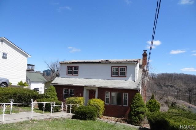 116 Patmor Avenue, Yonkers, NY 10701 (MLS #4817145) :: William Raveis Legends Realty Group