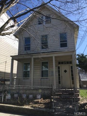 642 E 221st Street, Bronx, NY 10467 (MLS #4817169) :: Mark Boyland Real Estate Team