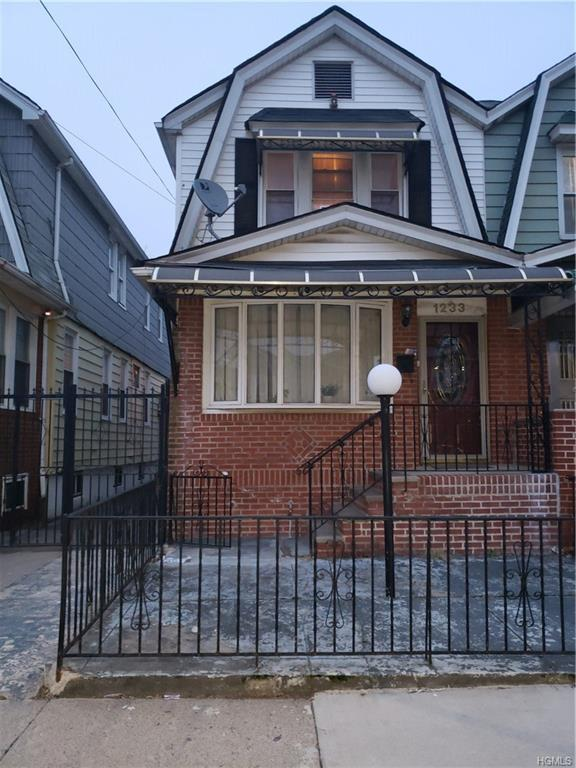 1233 Schenectady Avenue, Brooklyn, NY 11203 (MLS #4817333) :: William Raveis Legends Realty Group