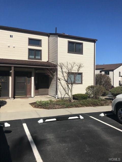 125 Stringham Road #27, Lagrangeville, NY 12540 (MLS #4817368) :: William Raveis Legends Realty Group