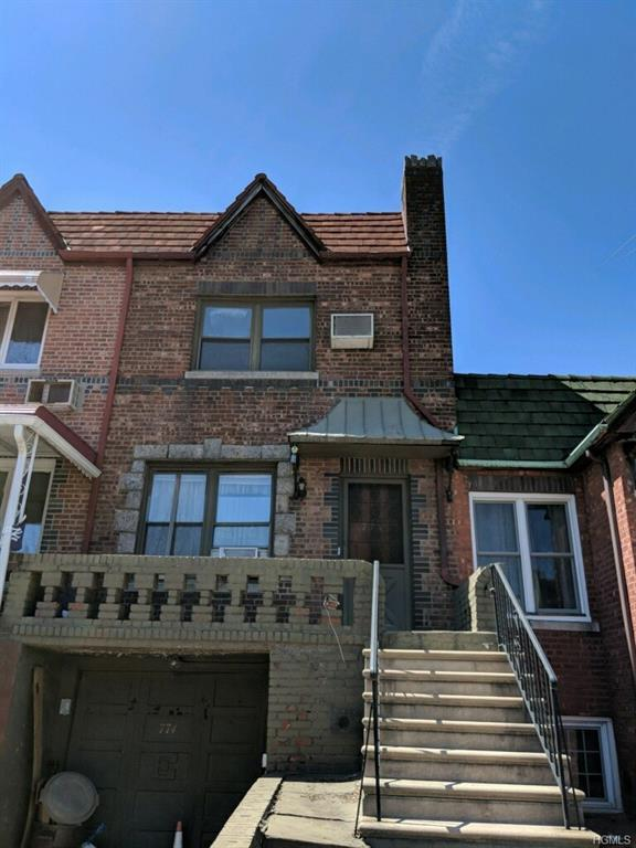 774 E 37th St, Brooklyn, NY 11210 (MLS #4817496) :: William Raveis Legends Realty Group