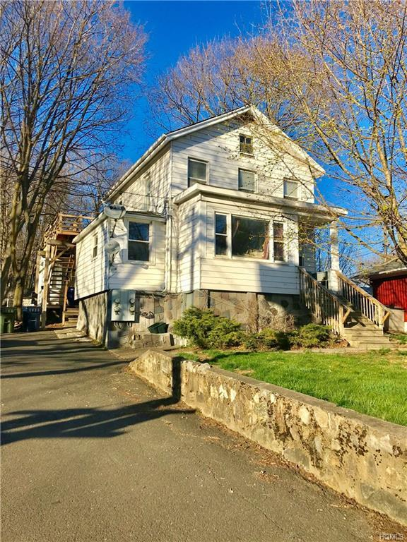 106 Mountain Avenue, Highland Falls, NY 10928 (MLS #4817586) :: Stevens Realty Group