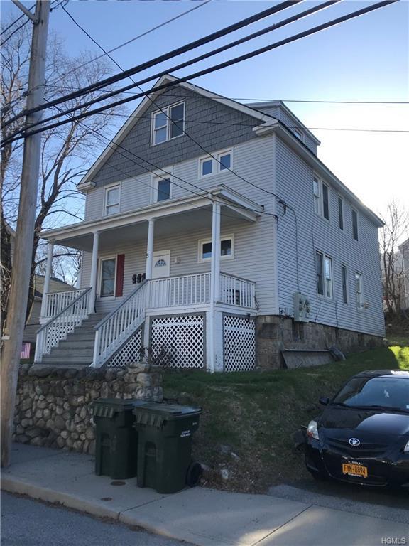 5 Fostoria Street, Highland Falls, NY 10928 (MLS #4817588) :: Stevens Realty Group
