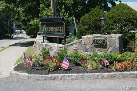 1840 Crompond Road 5C5, Peekskill, NY 10566 (MLS #4817728) :: William Raveis Legends Realty Group