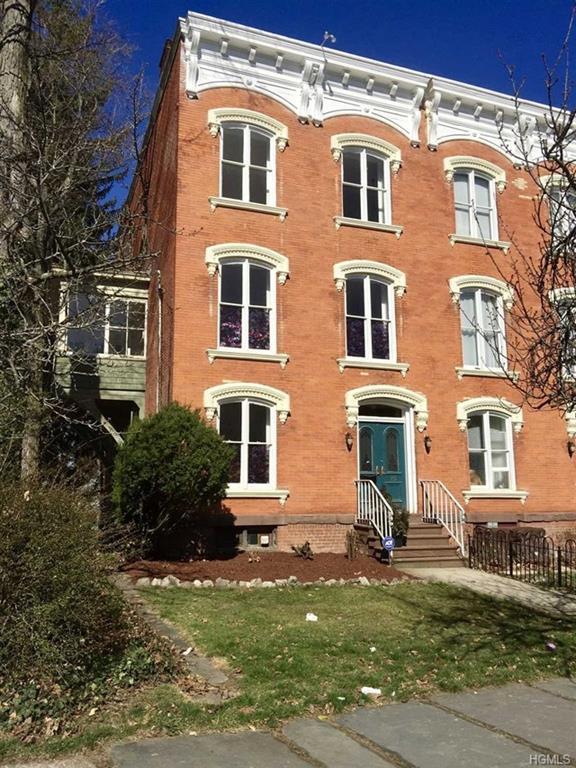 75 S Hamilton Street #1, Poughkeepsie, NY 12601 (MLS #4817730) :: William Raveis Legends Realty Group