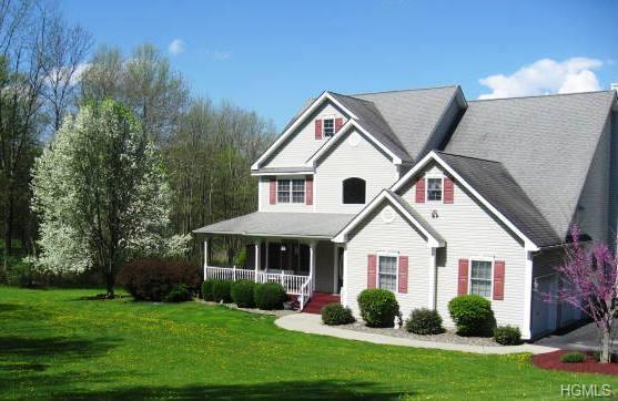 335 Stone Schoolhouse Road, Bloomingburg, NY 12721 (MLS #4817785) :: Stevens Realty Group