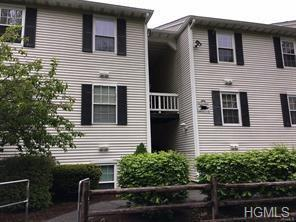 23 Lexington Hill #8, Harriman, NY 10926 (MLS #4818837) :: William Raveis Legends Realty Group