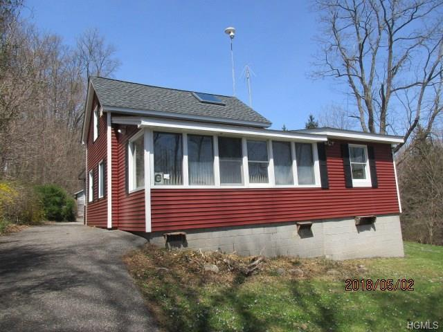 132 Union Valley Road, Mahopac, NY 10541 (MLS #4819334) :: Stevens Realty Group
