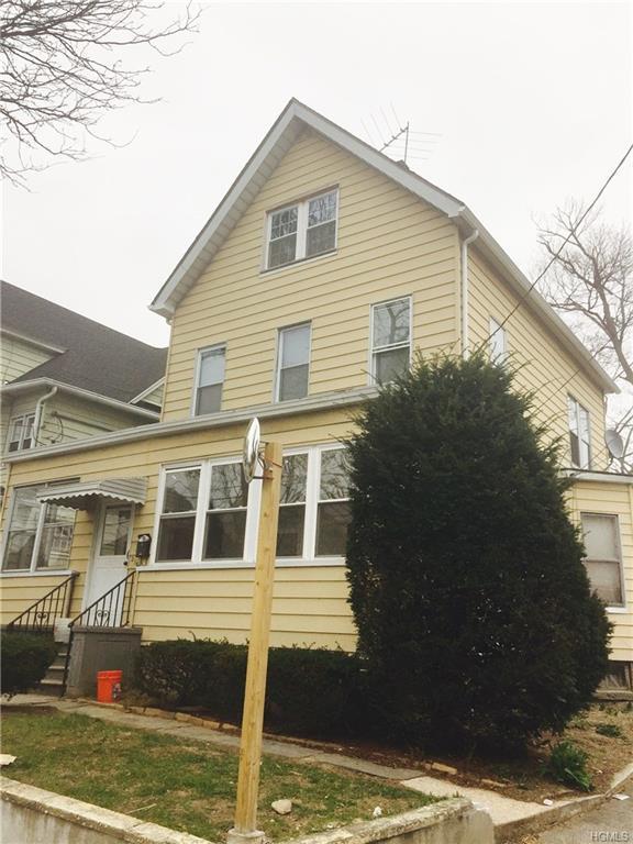 315 N High Street, Mount Vernon, NY 10550 (MLS #4819361) :: Mark Boyland Real Estate Team