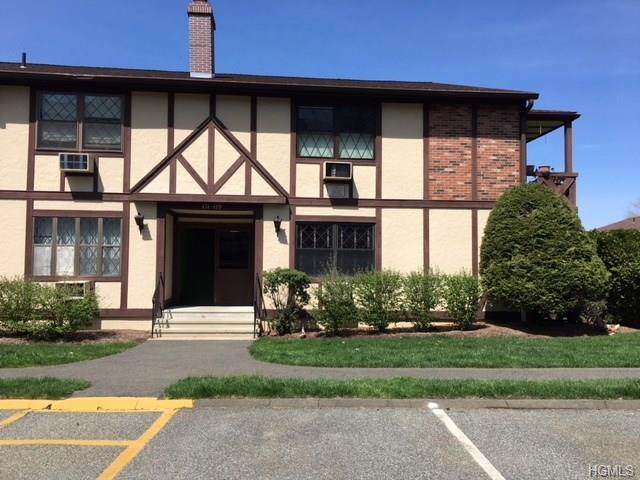 478 Sierra Vista Lane, Valley Cottage, NY 10989 (MLS #4819454) :: The Anthony G Team