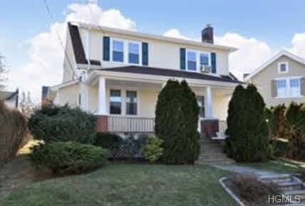 18 Mckinley Street, Bronxville, NY 10708 (MLS #4820160) :: Mark Boyland Real Estate Team