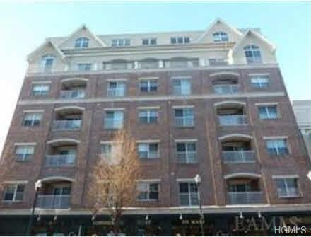 543 Main Street #201, New Rochelle, NY 10801 (MLS #4820161) :: William Raveis Legends Realty Group
