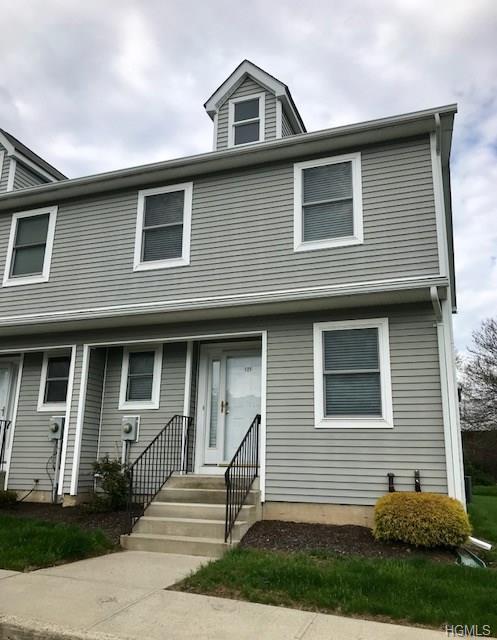100 Boniface Drive 12F, Pine Bush, NY 12566 (MLS #4820417) :: Stevens Realty Group