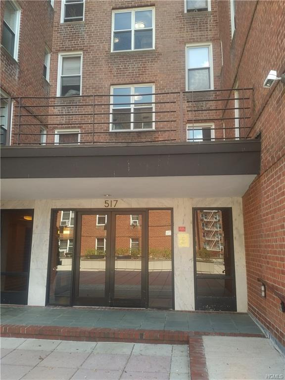 517 Riverdale Avenue 6A, Yonkers, NY 10705 (MLS #4820529) :: William Raveis Legends Realty Group
