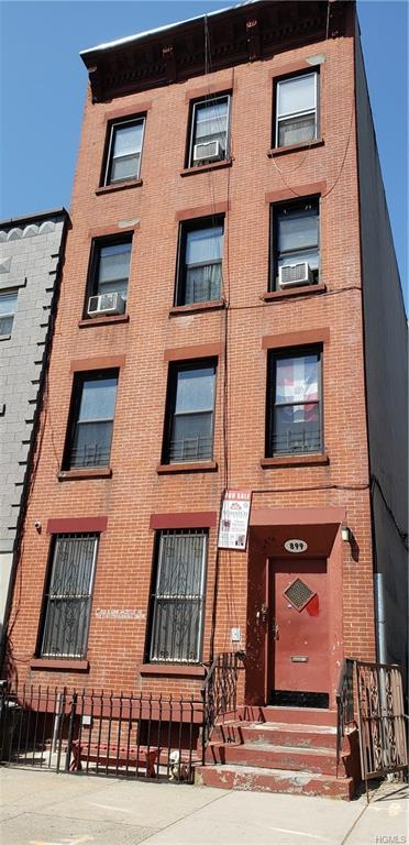 899 Pacific Street, Brooklyn, NY 11238 (MLS #4820803) :: William Raveis Legends Realty Group