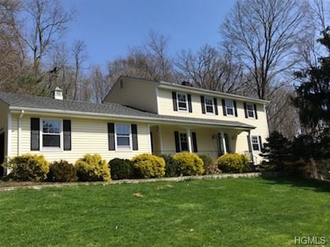 21 Lake Drive, Somers, NY 10589 (MLS #4820909) :: Mark Boyland Real Estate Team