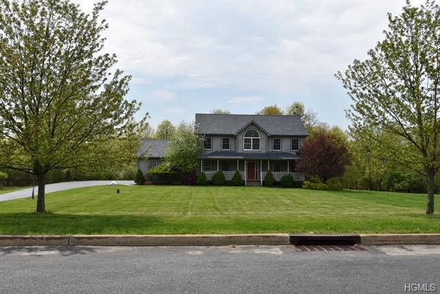 23 Meadows Lane, Middletown, NY 10941 (MLS #4821119) :: Stevens Realty Group