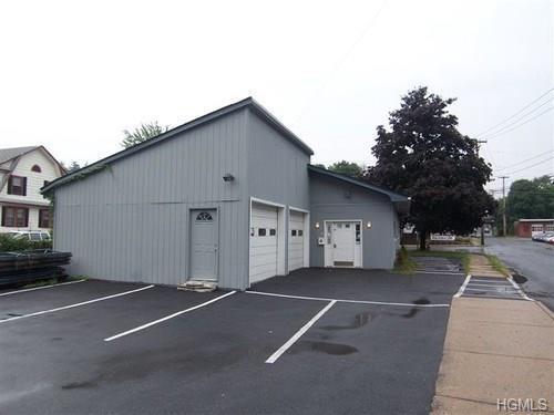 126 Sprague Avenue, Middletown, NY 10940 (MLS #4821308) :: Stevens Realty Group