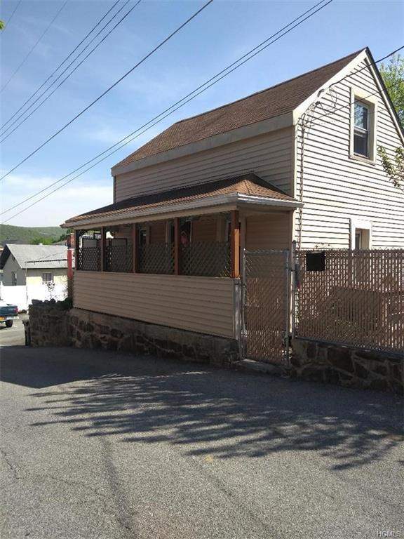 17 Tobins Lane, Highland Falls, NY 10928 (MLS #4821335) :: Stevens Realty Group