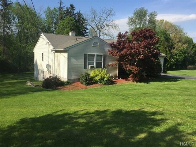 8 Marlyn Drive, Wappingers Falls, NY 12590 (MLS #4821379) :: Stevens Realty Group