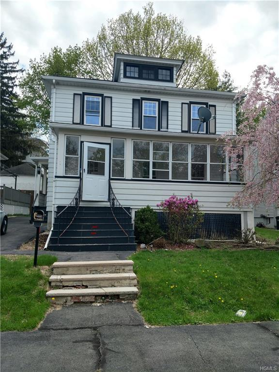 8 Wilkin Avenue, Middletown, NY 10940 (MLS #4821387) :: Stevens Realty Group